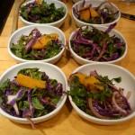 rainbow kale